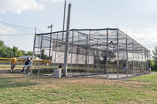 Tull Family Foundation donates $500,000 for McKees Rocks baseball facility upgrades