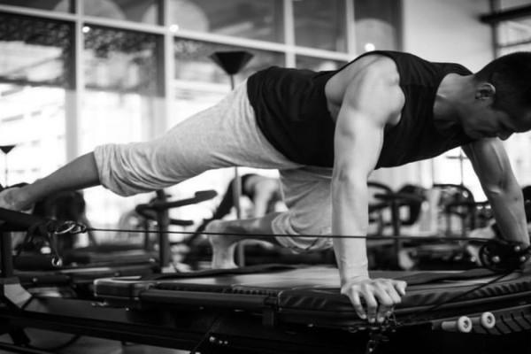 Isometric Exercises for Athletes