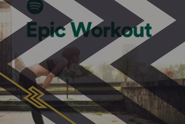 Epic Workout